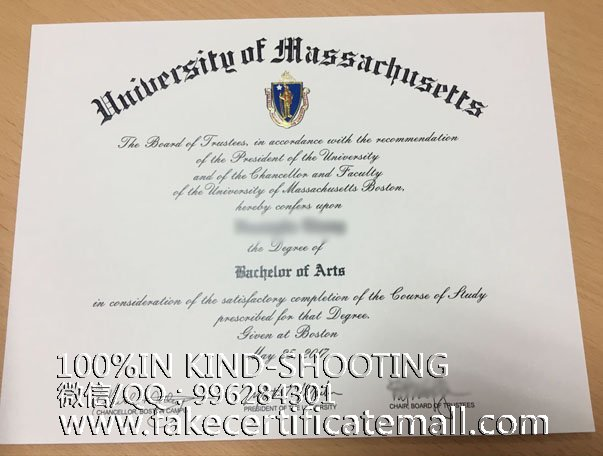 How To Get A UMASS Degree Certificate Fake Diploma College Fake